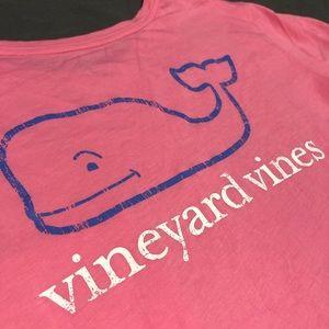 BRAND NEW VINEYARD VINES TEE SHIRT
